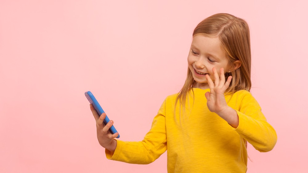 Communication ice-breakers for the littles