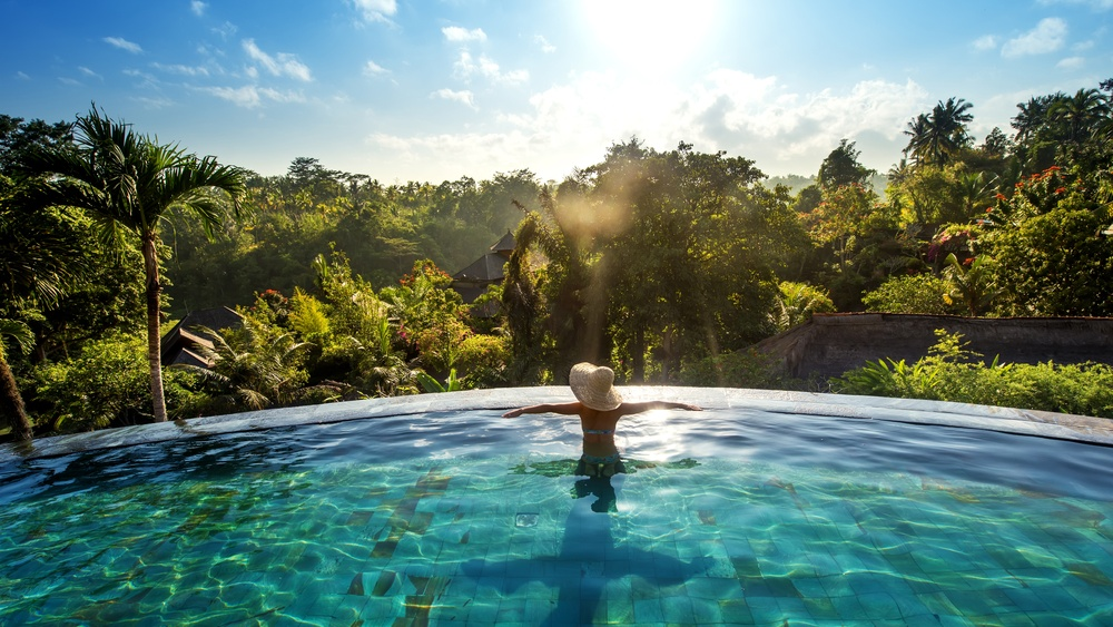 Wellness retreats to recover from school holidays