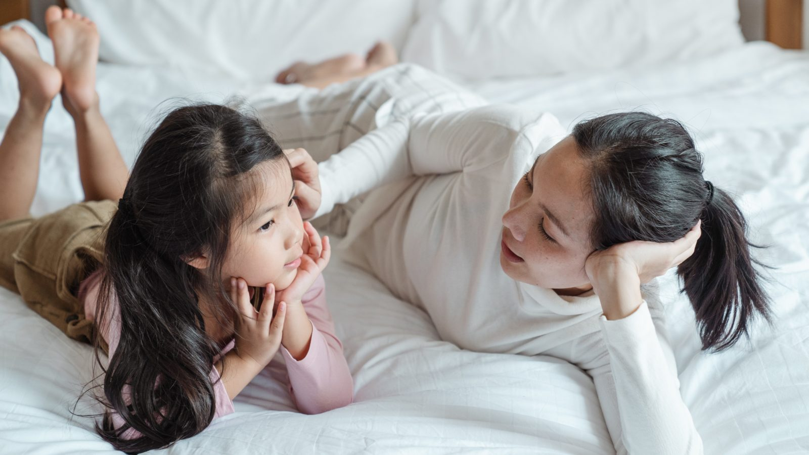 How to ask your child, 'R U OK?'