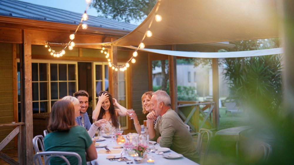 Ten things to keep on hand for entertaining