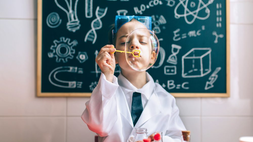 Five ways to get kids interested in STEM