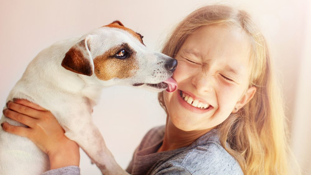 Fuss-free, kid-friendly tips to keep your pet in top health