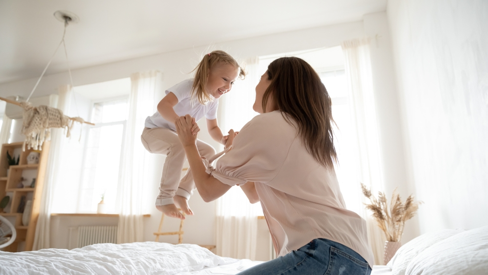 10 tips to help maintain your child's emotional wellbeing