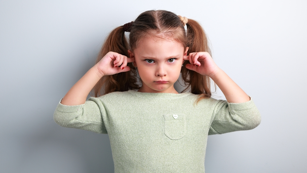 Why your child won't listen (and how to fix it)