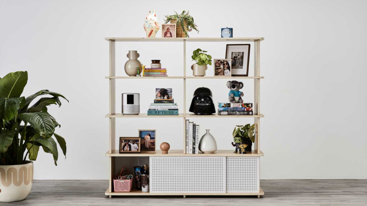 Stylish storage ideas for a clutter-free home