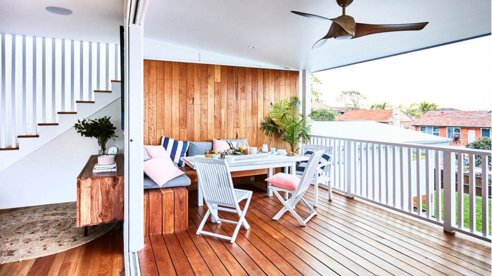Enjoy your outdoor space, year round