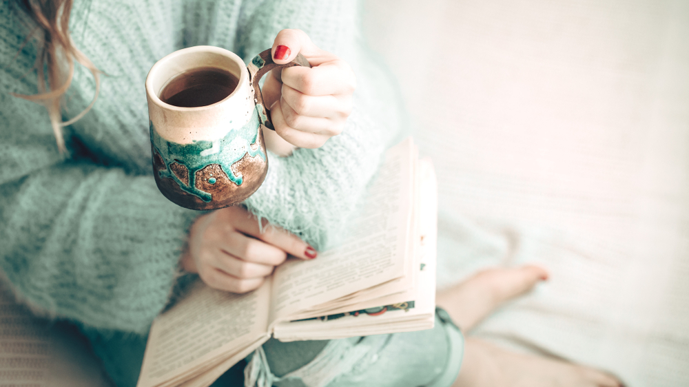 Five books that will change your life