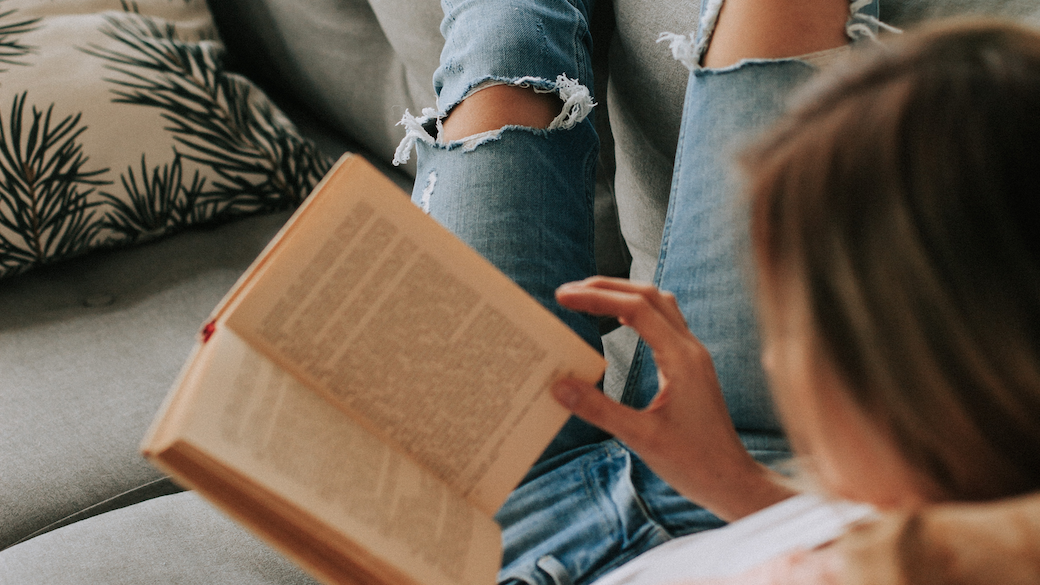 10 books we're loving for Mother's Day
