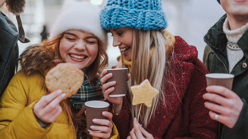 Winter markets we can't wait for