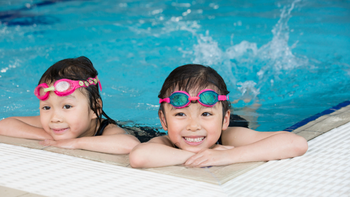 How sport boosts your child's development