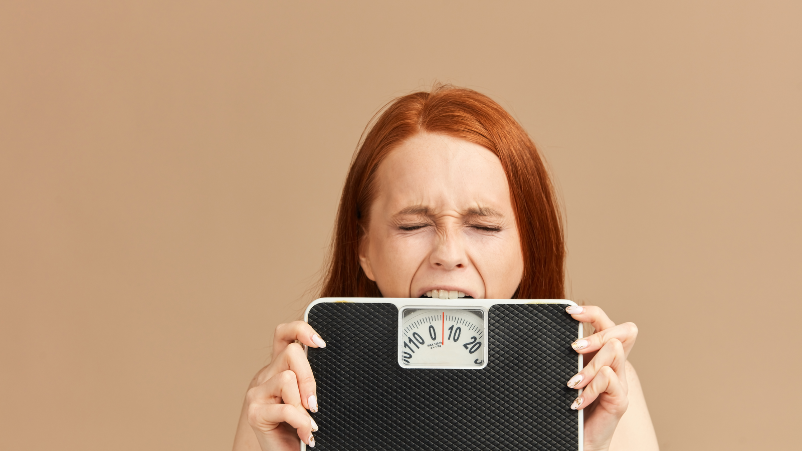 Three mental roadblocks stopping you from losing weight