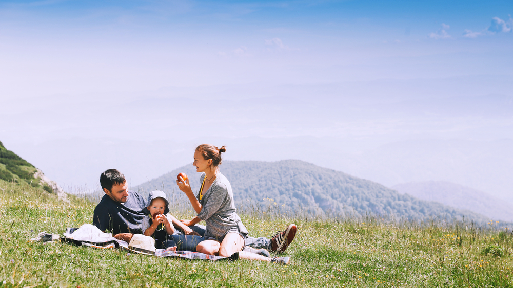 10 family dates to go on this weekend